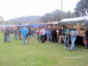 Exconxuraos Llanera: Mercado Medieval