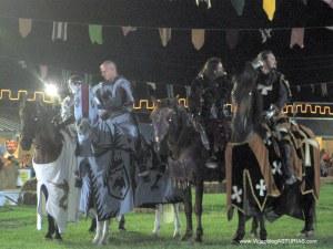 Exconxuraos Llanera: Participantes en Torneo Medieval