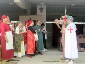 Exconxuraos Llanera 2012: Comunicado fallecimiento anterior obispo