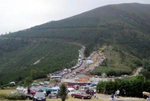 Boda y Festival Vaqueiro: Braña Aristebano