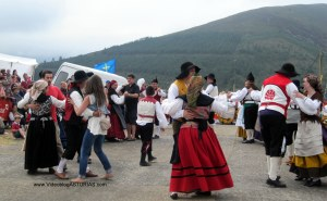 Festival Vaqueiro Aristebano 2012: Bolo vaqueiro